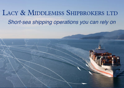 Lacy & Middlemiss Website